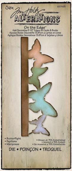 Edgebutterflies