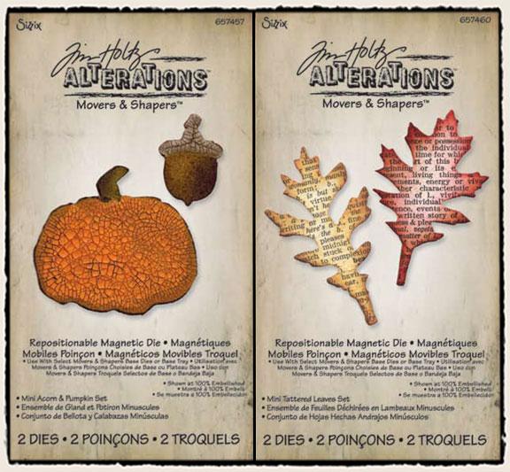 Pumpkinleaves
